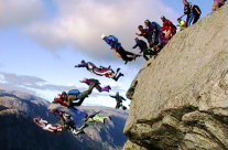 Basejump Africa